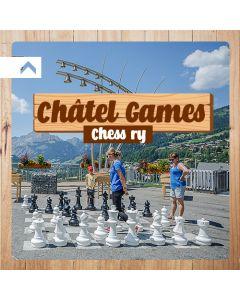 Châtel Games