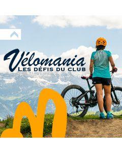 Les Défis du Vélo Club